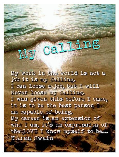 MyCalling