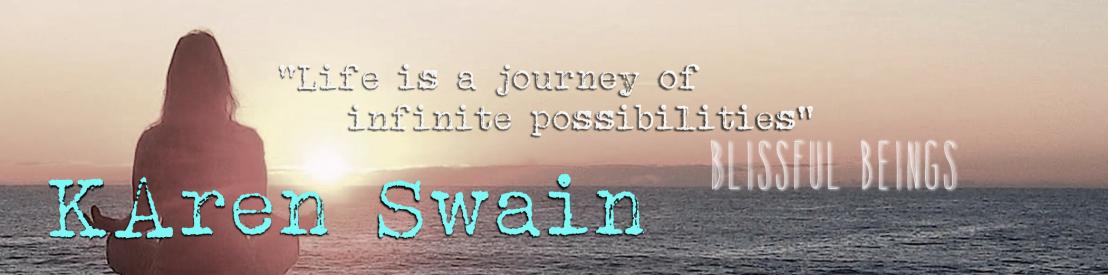 KAren Swain Spiritual Teacher